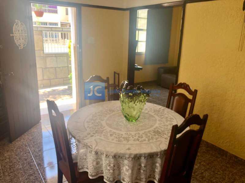 04 - Casa à venda Rua Almirante Ari Parreiras,Rocha, Rio de Janeiro - R$ 660.000 - CBCA40010 - 7