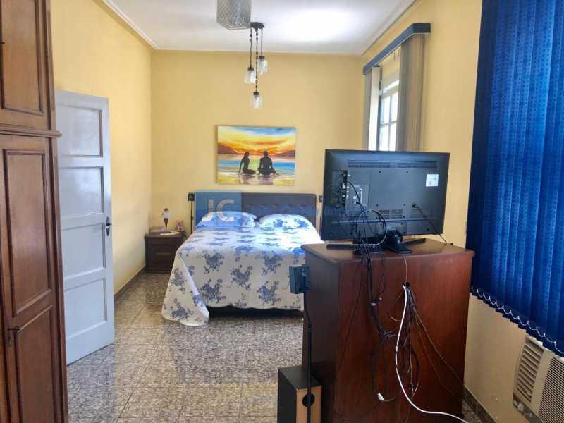 14 - Casa à venda Rua Almirante Ari Parreiras,Rocha, Rio de Janeiro - R$ 660.000 - CBCA40010 - 16