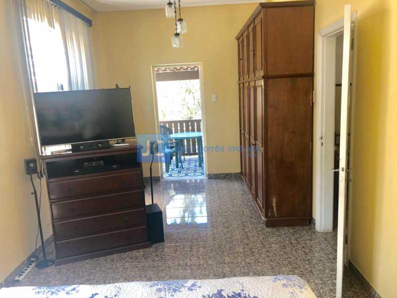 15 - Casa à venda Rua Almirante Ari Parreiras,Rocha, Rio de Janeiro - R$ 660.000 - CBCA40010 - 17