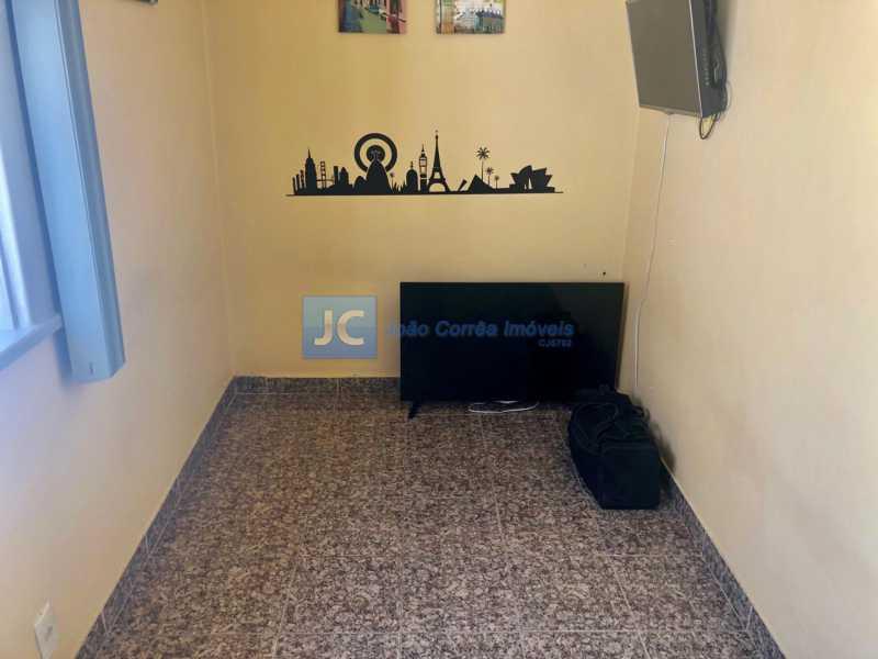 18 - Casa à venda Rua Almirante Ari Parreiras,Rocha, Rio de Janeiro - R$ 660.000 - CBCA40010 - 20