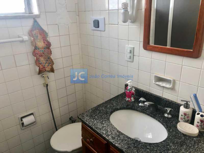 19 - Casa à venda Rua Almirante Ari Parreiras,Rocha, Rio de Janeiro - R$ 660.000 - CBCA40010 - 21