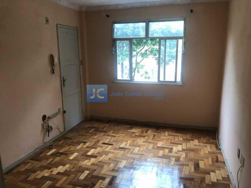 03 - Apartamento à venda Rua Violeta,Encantado, Rio de Janeiro - R$ 135.000 - CBAP20268 - 5
