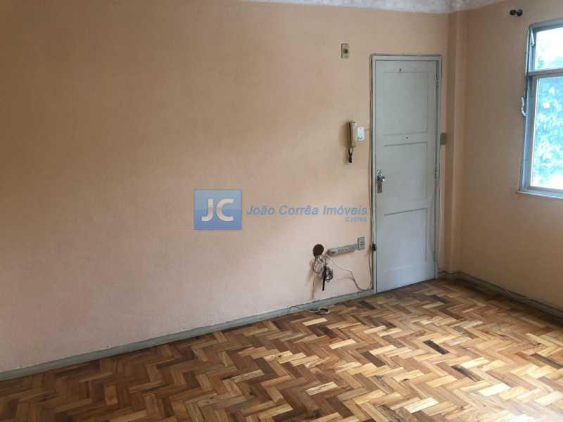 04 - Apartamento à venda Rua Violeta,Encantado, Rio de Janeiro - R$ 135.000 - CBAP20268 - 6