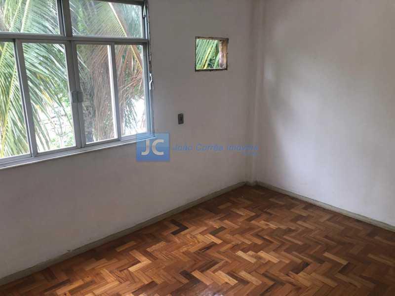 06 - Apartamento à venda Rua Violeta,Encantado, Rio de Janeiro - R$ 135.000 - CBAP20268 - 8