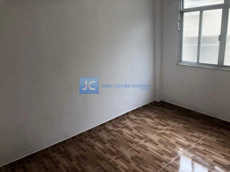 07 - Apartamento à venda Rua Violeta,Encantado, Rio de Janeiro - R$ 135.000 - CBAP20268 - 9