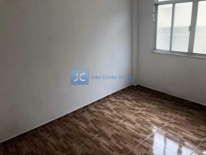 08 - Apartamento à venda Rua Violeta,Encantado, Rio de Janeiro - R$ 135.000 - CBAP20268 - 10