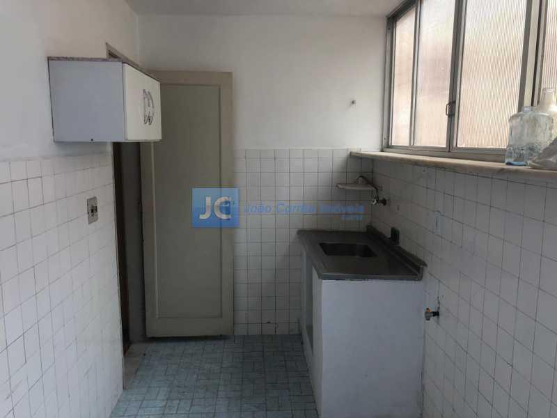 11 - Apartamento à venda Rua Violeta,Encantado, Rio de Janeiro - R$ 135.000 - CBAP20268 - 13
