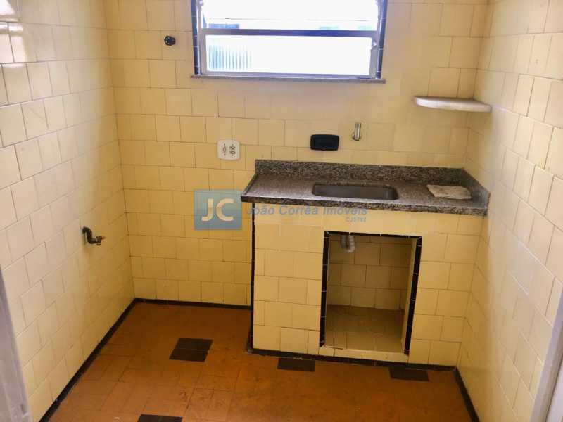 09 - Apartamento à venda Rua Monsenhor Jerônimo,Engenho de Dentro, Rio de Janeiro - R$ 175.000 - CBAP20269 - 10