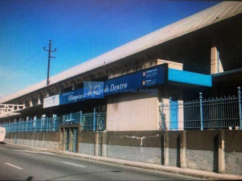 13 - Apartamento à venda Rua Monsenhor Jerônimo,Engenho de Dentro, Rio de Janeiro - R$ 175.000 - CBAP20269 - 14