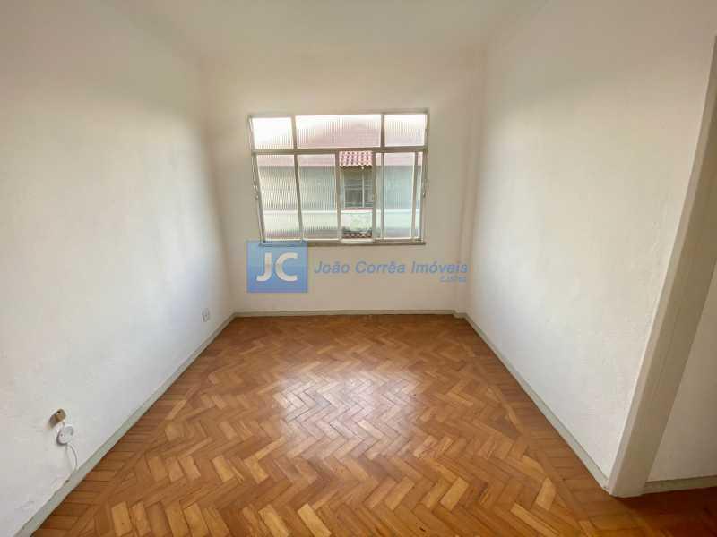01 Salão - Apartamento à venda Rua Monsenhor Jerônimo,Engenho de Dentro, Rio de Janeiro - R$ 175.000 - CBAP20269 - 1