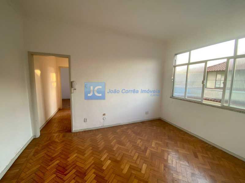 02 Salão - Apartamento à venda Rua Monsenhor Jerônimo,Engenho de Dentro, Rio de Janeiro - R$ 175.000 - CBAP20269 - 3