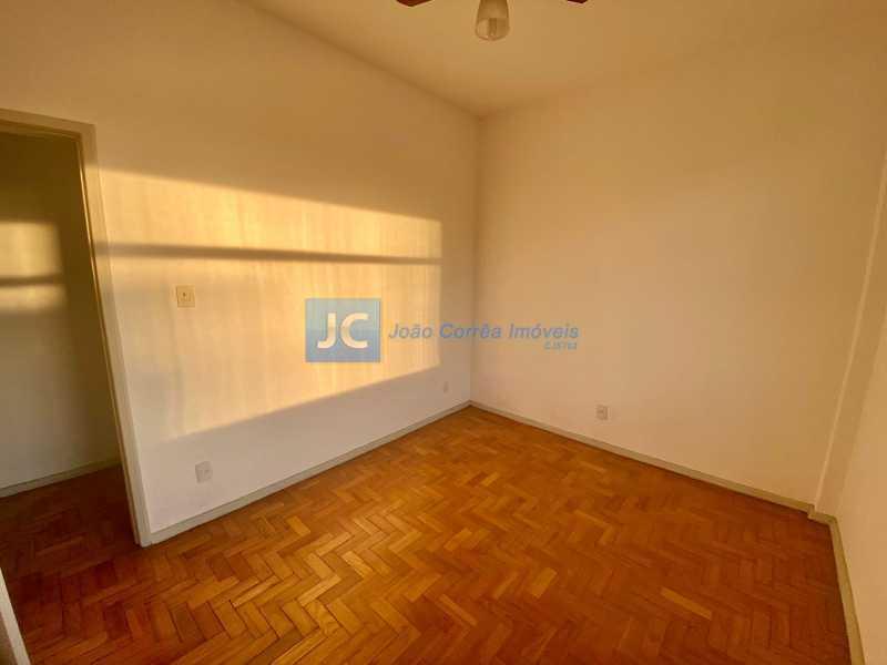 05 Primeiro quarto - Apartamento à venda Rua Monsenhor Jerônimo,Engenho de Dentro, Rio de Janeiro - R$ 175.000 - CBAP20269 - 6