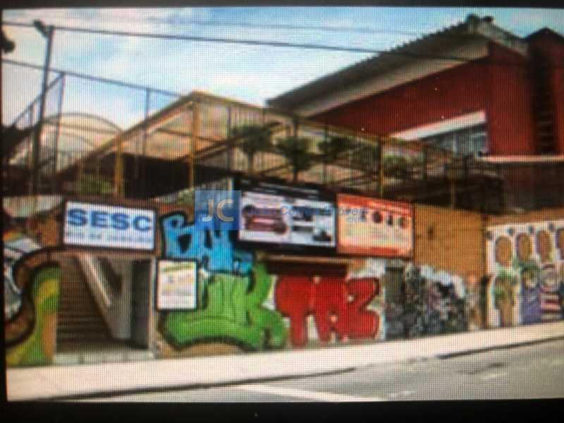19 - Apartamento à venda Rua Monsenhor Jerônimo,Engenho de Dentro, Rio de Janeiro - R$ 165.000 - CBAP20270 - 20