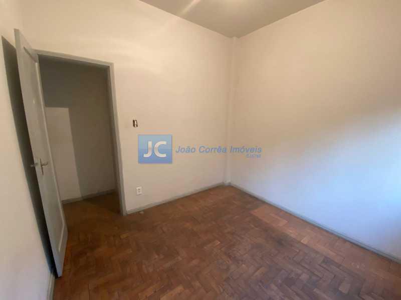 05 Segundo quarto - Apartamento à venda Rua Monsenhor Jerônimo,Engenho de Dentro, Rio de Janeiro - R$ 165.000 - CBAP20270 - 6