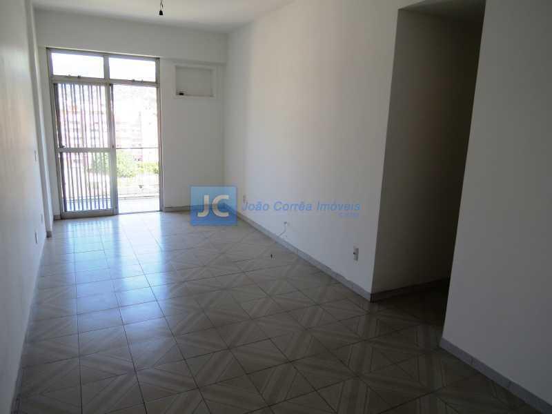 01 - Apartamento 2 quartos à venda Engenho Novo, Rio de Janeiro - R$ 225.000 - CBAP20274 - 1