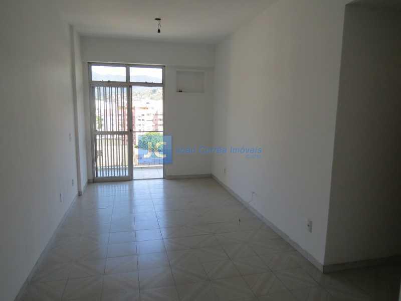 02 - Apartamento 2 quartos à venda Engenho Novo, Rio de Janeiro - R$ 225.000 - CBAP20274 - 3