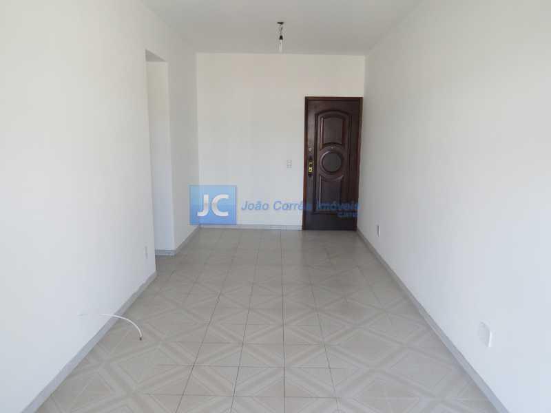 03 - Apartamento 2 quartos à venda Engenho Novo, Rio de Janeiro - R$ 225.000 - CBAP20274 - 4