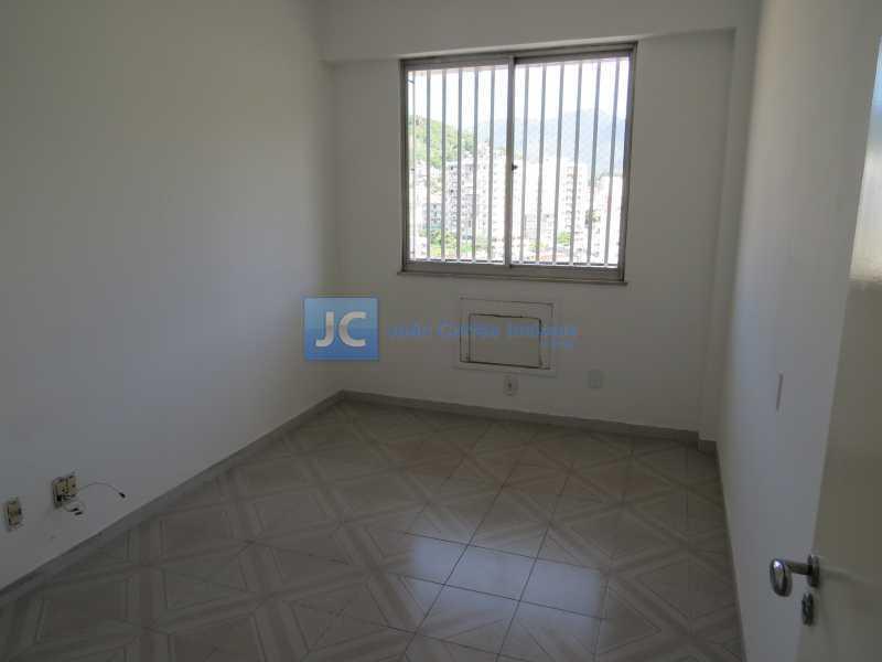 05 - Apartamento 2 quartos à venda Engenho Novo, Rio de Janeiro - R$ 225.000 - CBAP20274 - 6