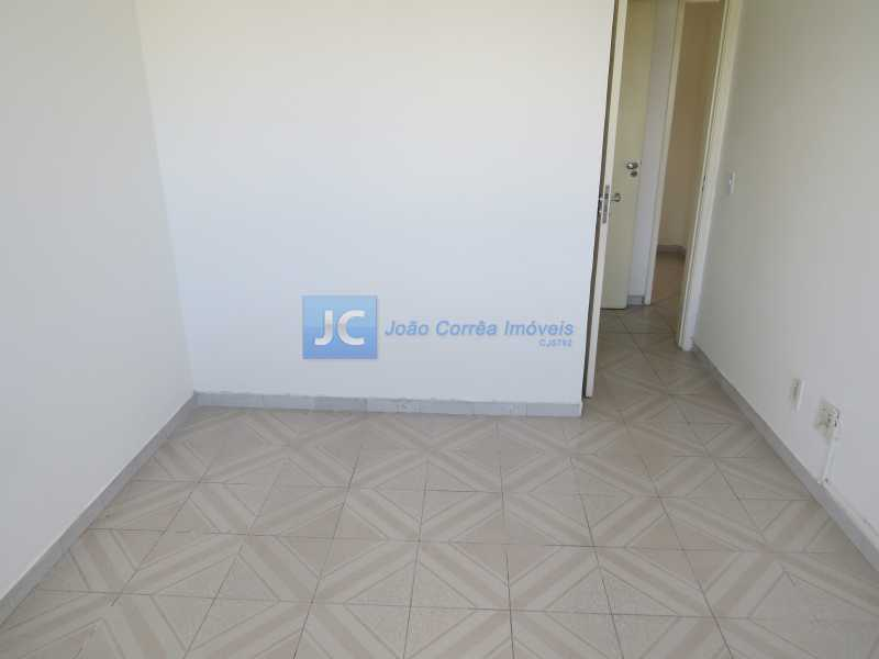08 - Apartamento 2 quartos à venda Engenho Novo, Rio de Janeiro - R$ 225.000 - CBAP20274 - 9