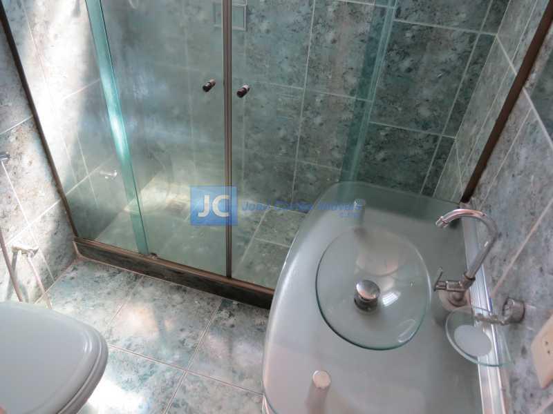 09 - Apartamento 2 quartos à venda Engenho Novo, Rio de Janeiro - R$ 225.000 - CBAP20274 - 10