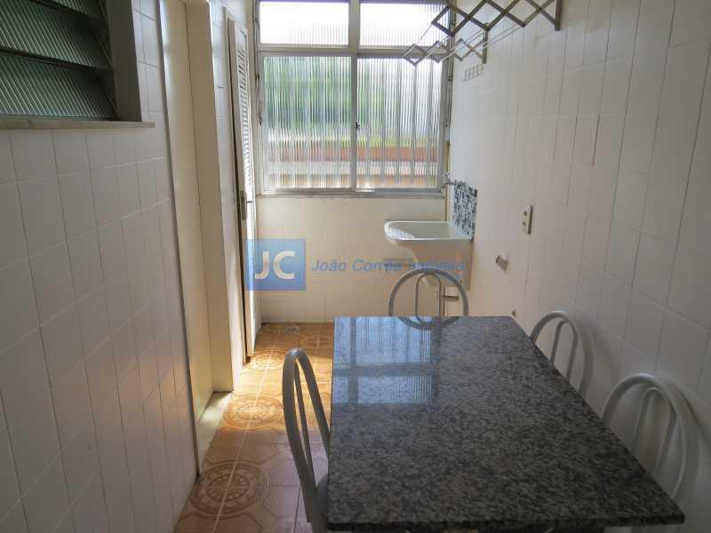 11 - Apartamento 2 quartos à venda Engenho Novo, Rio de Janeiro - R$ 225.000 - CBAP20274 - 12