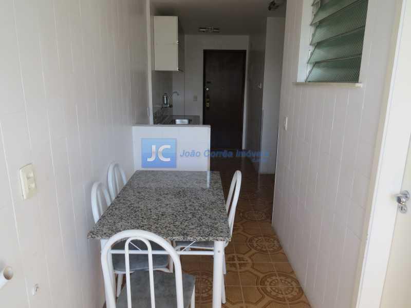 12 - Apartamento 2 quartos à venda Engenho Novo, Rio de Janeiro - R$ 225.000 - CBAP20274 - 13