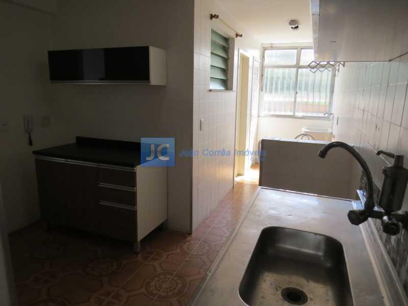 13 - Apartamento 2 quartos à venda Engenho Novo, Rio de Janeiro - R$ 225.000 - CBAP20274 - 14
