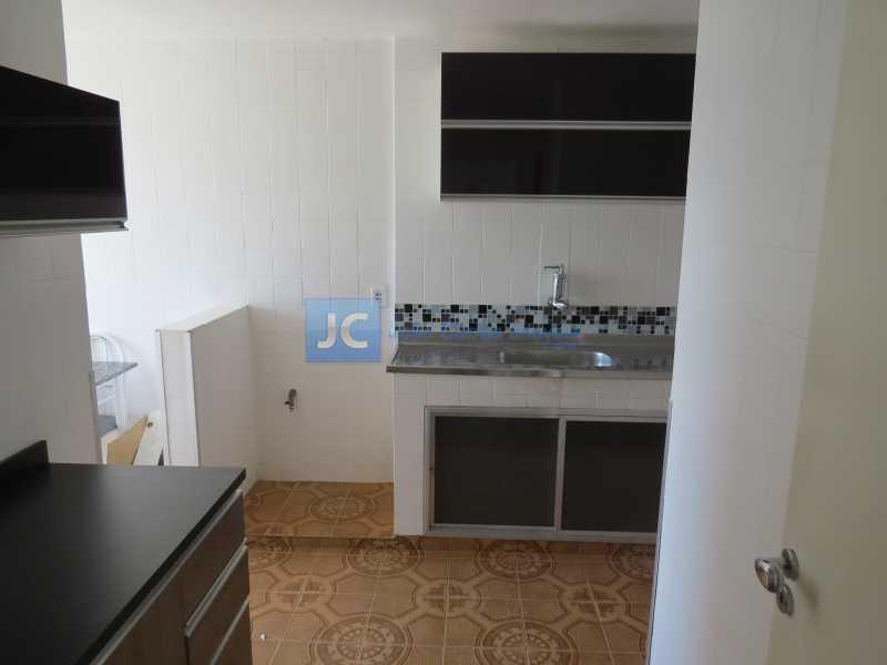 14 - Apartamento 2 quartos à venda Engenho Novo, Rio de Janeiro - R$ 225.000 - CBAP20274 - 15
