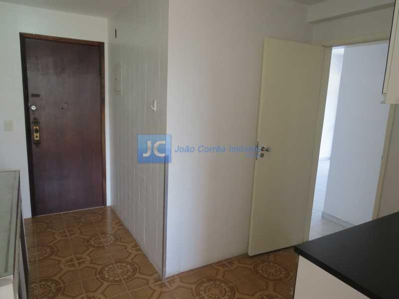 15 - Apartamento 2 quartos à venda Engenho Novo, Rio de Janeiro - R$ 225.000 - CBAP20274 - 16