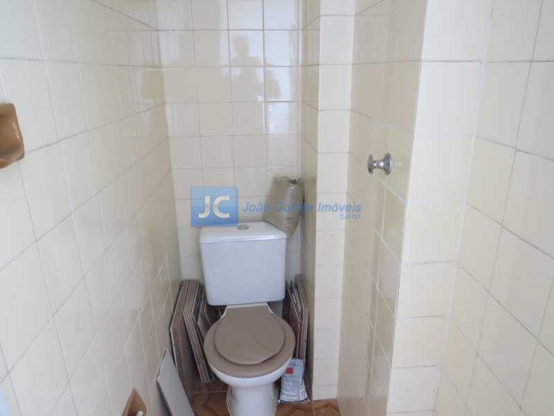16 - Apartamento 2 quartos à venda Engenho Novo, Rio de Janeiro - R$ 225.000 - CBAP20274 - 17