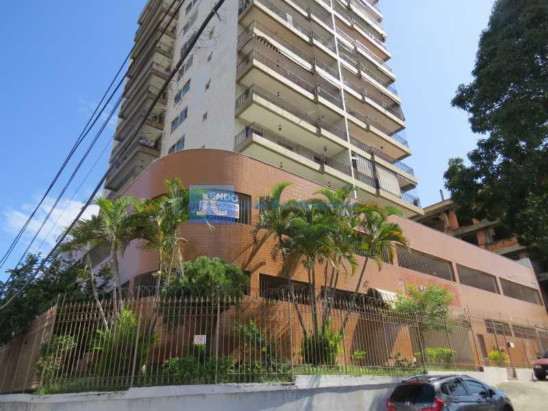 20 - Apartamento 2 quartos à venda Engenho Novo, Rio de Janeiro - R$ 225.000 - CBAP20274 - 21