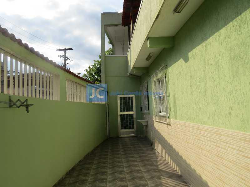 489 - Casa à venda Rua Tenente Abel Cunha,Higienópolis, Rio de Janeiro - R$ 550.000 - CBCA20007 - 5