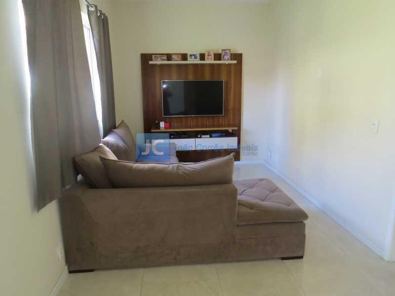 490 - Casa à venda Rua Tenente Abel Cunha,Higienópolis, Rio de Janeiro - R$ 550.000 - CBCA20007 - 6