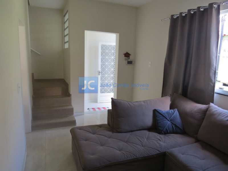 491 - Casa à venda Rua Tenente Abel Cunha,Higienópolis, Rio de Janeiro - R$ 550.000 - CBCA20007 - 7