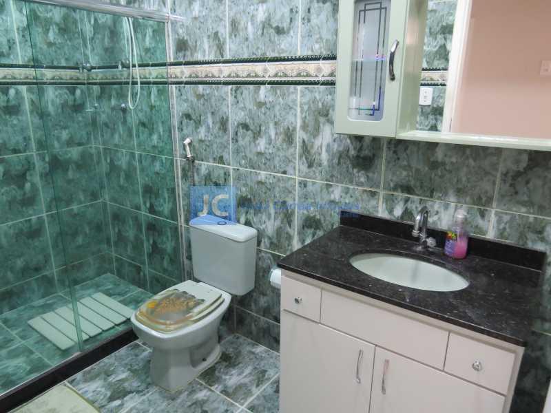 492 - Casa à venda Rua Tenente Abel Cunha,Higienópolis, Rio de Janeiro - R$ 550.000 - CBCA20007 - 8