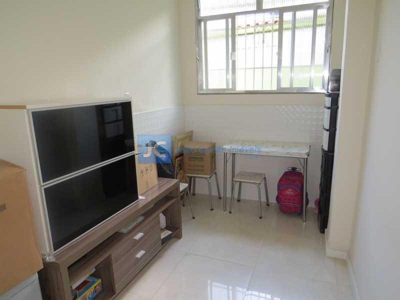 495 - Casa à venda Rua Tenente Abel Cunha,Higienópolis, Rio de Janeiro - R$ 550.000 - CBCA20007 - 9