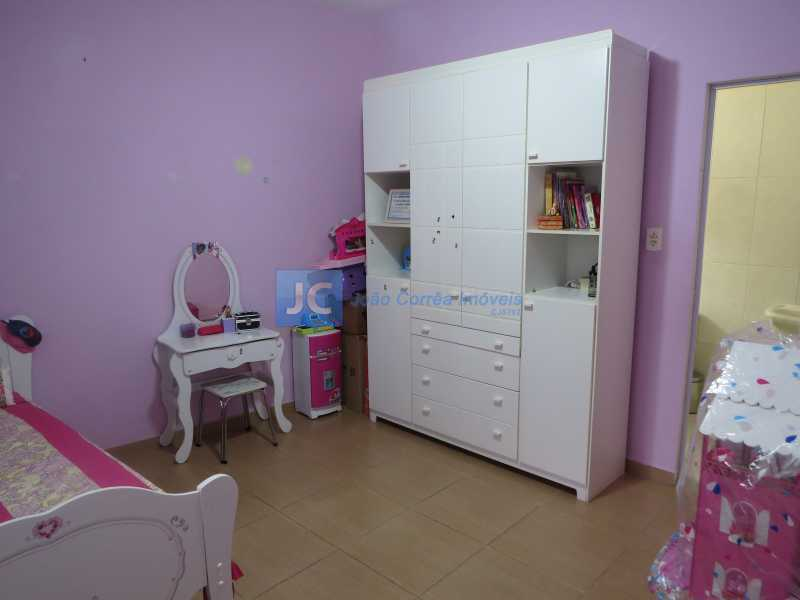 497 - Casa à venda Rua Tenente Abel Cunha,Higienópolis, Rio de Janeiro - R$ 550.000 - CBCA20007 - 11