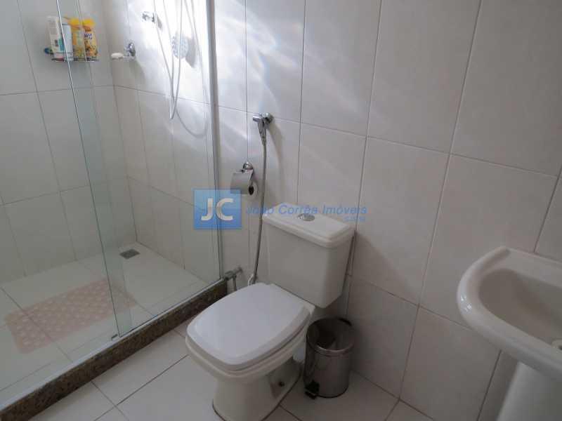 498 - Casa à venda Rua Tenente Abel Cunha,Higienópolis, Rio de Janeiro - R$ 550.000 - CBCA20007 - 12