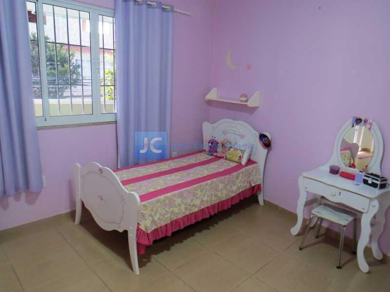 499 - Casa à venda Rua Tenente Abel Cunha,Higienópolis, Rio de Janeiro - R$ 550.000 - CBCA20007 - 13