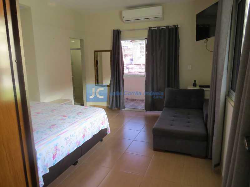 500 - Casa à venda Rua Tenente Abel Cunha,Higienópolis, Rio de Janeiro - R$ 550.000 - CBCA20007 - 14