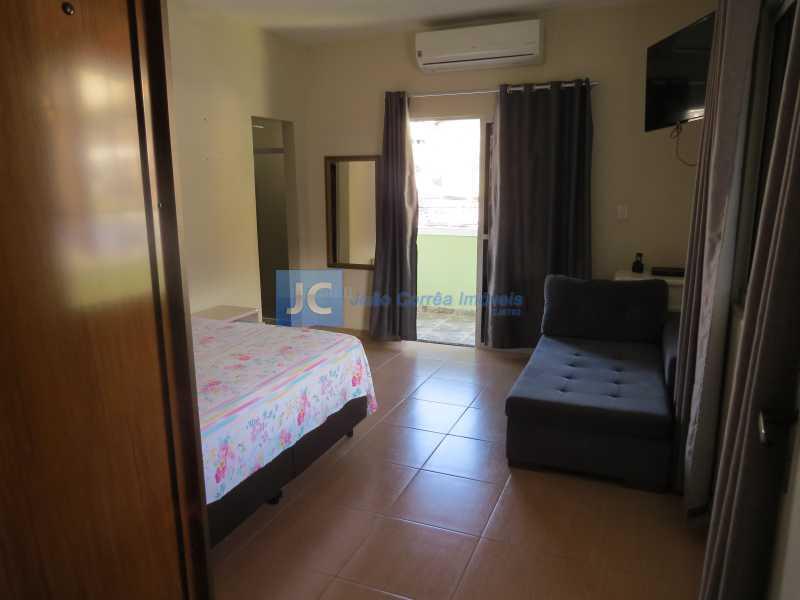 501 - Casa à venda Rua Tenente Abel Cunha,Higienópolis, Rio de Janeiro - R$ 550.000 - CBCA20007 - 15