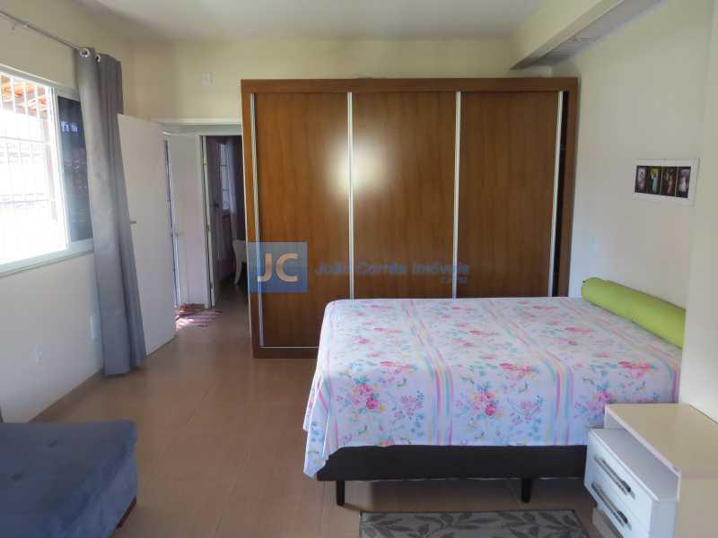 502 - Casa à venda Rua Tenente Abel Cunha,Higienópolis, Rio de Janeiro - R$ 550.000 - CBCA20007 - 16