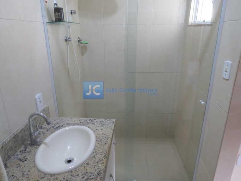503 - Casa à venda Rua Tenente Abel Cunha,Higienópolis, Rio de Janeiro - R$ 550.000 - CBCA20007 - 17