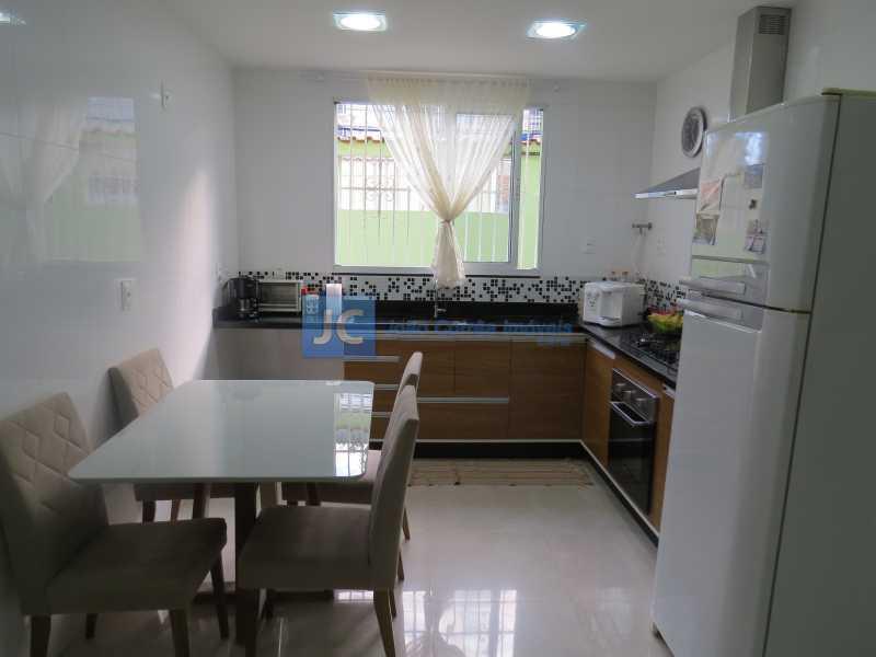 508 - Casa à venda Rua Tenente Abel Cunha,Higienópolis, Rio de Janeiro - R$ 550.000 - CBCA20007 - 20