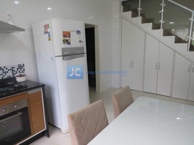 511 - Casa à venda Rua Tenente Abel Cunha,Higienópolis, Rio de Janeiro - R$ 550.000 - CBCA20007 - 21