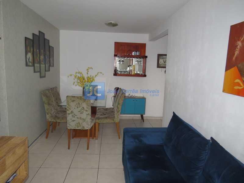 03 - Apartamento à venda Rua Coronel Almeida,Abolição, Rio de Janeiro - R$ 230.000 - CBAP20277 - 4