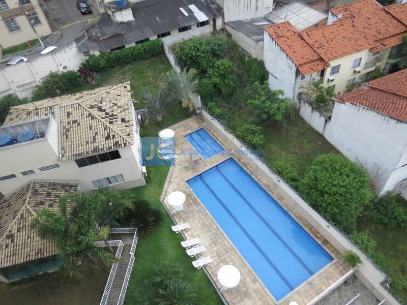 05 - Apartamento à venda Rua Coronel Almeida,Abolição, Rio de Janeiro - R$ 230.000 - CBAP20277 - 6