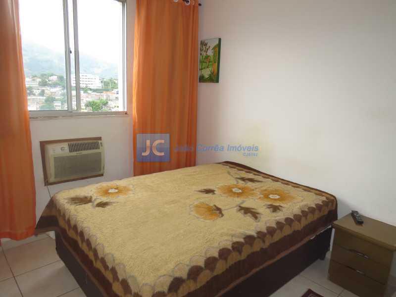 06 - Apartamento à venda Rua Coronel Almeida,Abolição, Rio de Janeiro - R$ 230.000 - CBAP20277 - 7