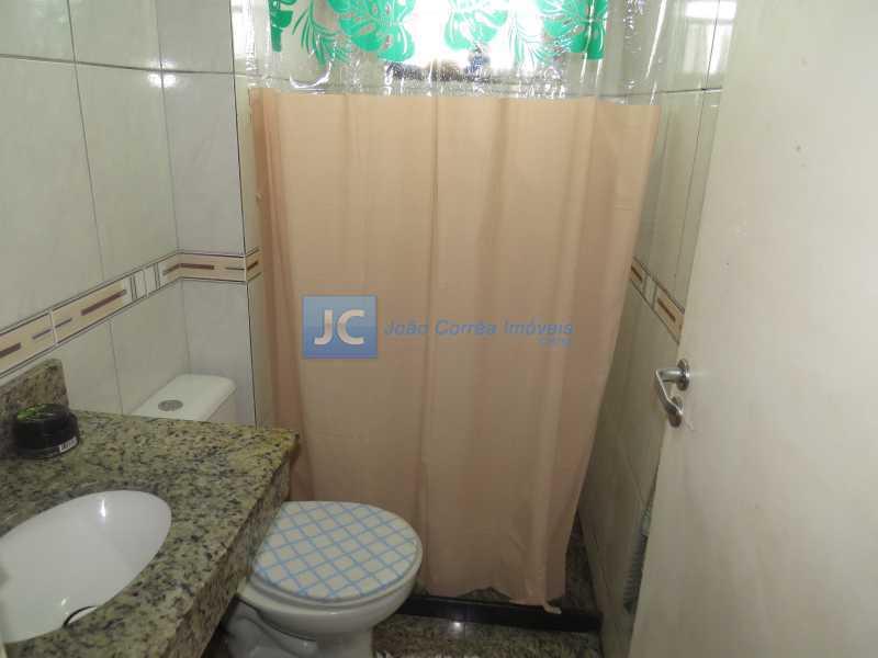 08 - Apartamento à venda Rua Coronel Almeida,Abolição, Rio de Janeiro - R$ 230.000 - CBAP20277 - 9