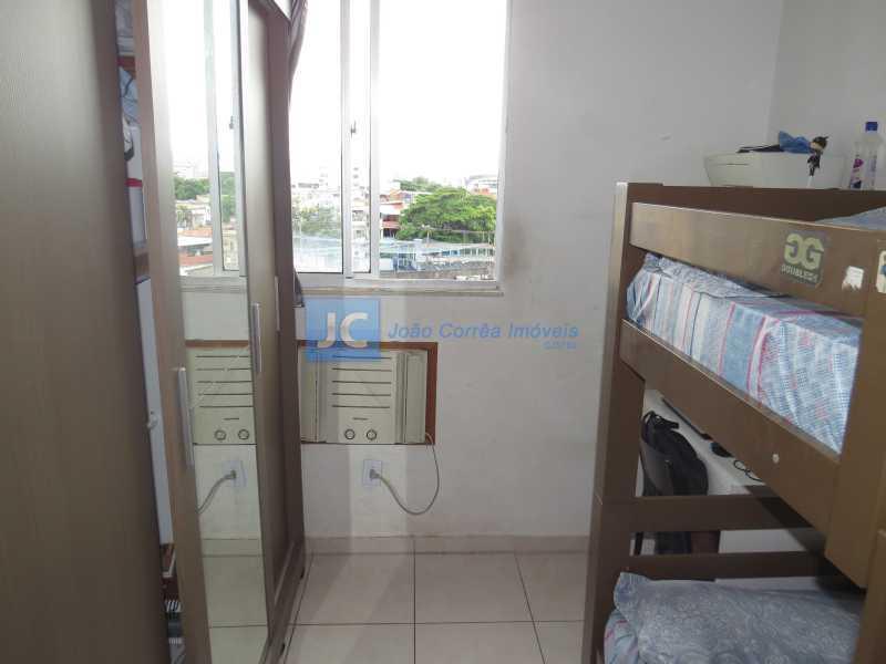 09 - Apartamento à venda Rua Coronel Almeida,Abolição, Rio de Janeiro - R$ 230.000 - CBAP20277 - 10